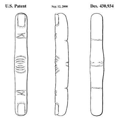 4 Crazy (and Useless?) Patents